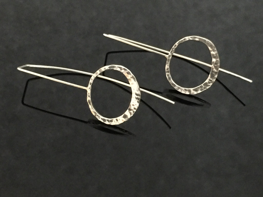 Maverick Earrings