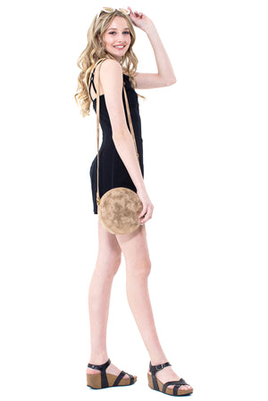 REESE V Straps Romper - Romper - Teen Girls Clothing fashion - Miss Behave Girls