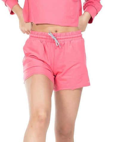 Ashley Brushed Slouch Shorts