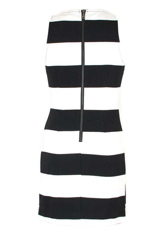 LILY Envelope Stripe Dress