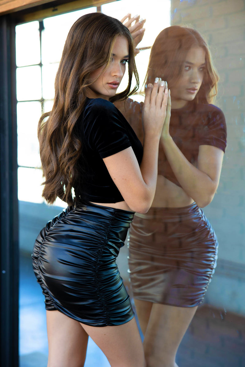 JANICE Strappy Open Back  Jumpsuits