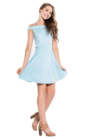 Harper Cut Out Dress