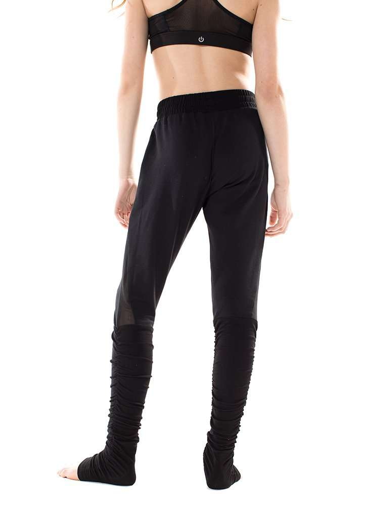 Winona Yoga Pant - Pants - Teen Girls Clothing fashion - Miss Behave Girls