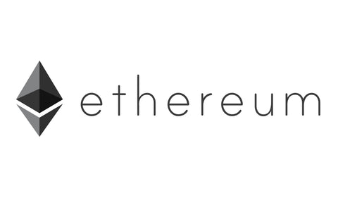 Ethereum ETH Coin Cryptocurrency 3x5 Feet Banner Flag by TrendyLuz Flags