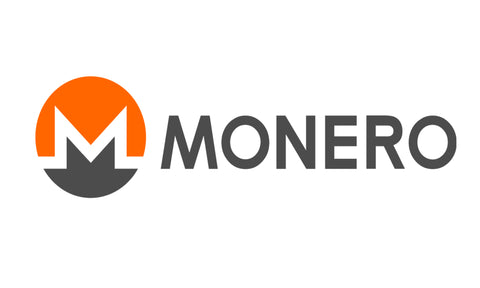 Monero XMR Coin Cryptocurrency 3x5 Feet Banner Flag by TrendyLuz Flags