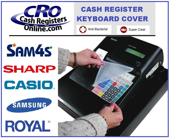 Cash Register Keyboard Covers - What you Need To Know
