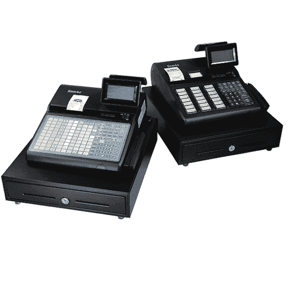 Discount Cash Registers by Cash Registers Online