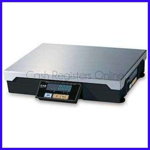 CAS PD-II POS Cash Register Interface Scale-Cash Registers Online