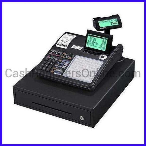 Casio SE-C3500 Cash Register - Cash Registers Online