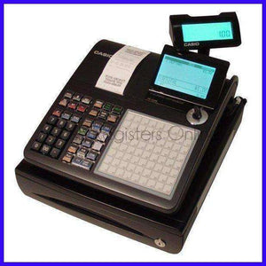 Casio SE-C450 Cash Register-Cash Registers Online