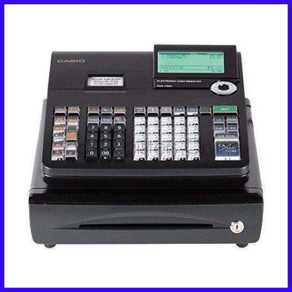 Casio SE-S400 Cash Register-Cash Registers Online