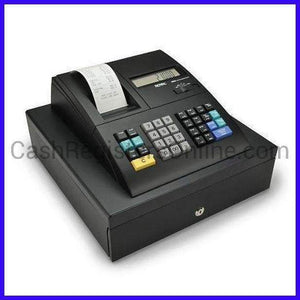 Royal 310DX Cash Register - New In Box - Thermal Paper - Cash Registers Online