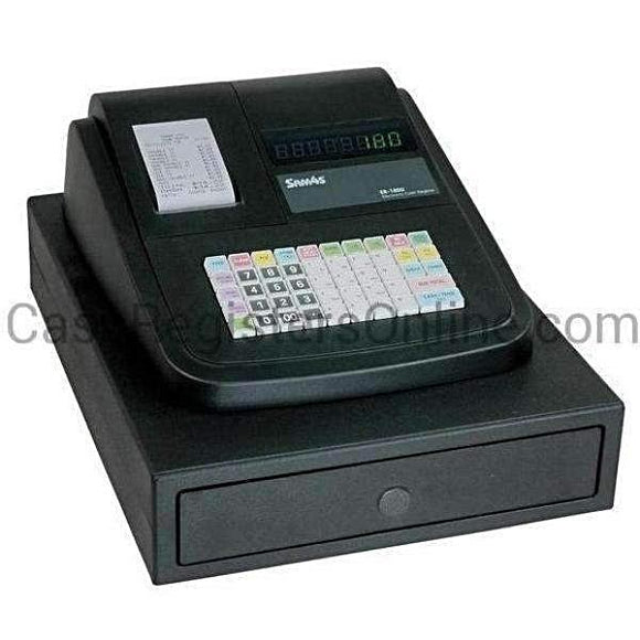 SAM4s ER-180U Cash Register-Cash Registers Online
