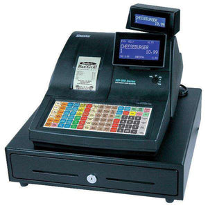 Sam4s ER-510 Cash Register-Cash Registers Online
