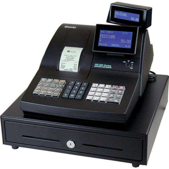 Sam4s ER-510RB Cash Register-Cash Registers Online