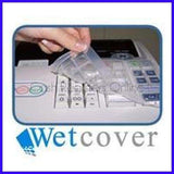 SAM4s ER-5215M Cash Register Keyboard Wet Cover-Cash Registers Online