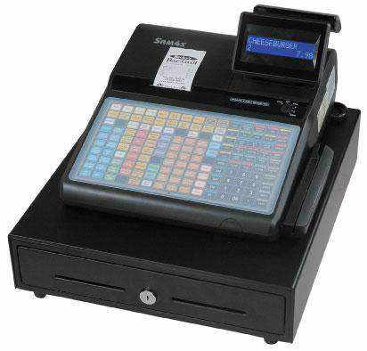 SAM4s ER-920 Cash Register - Cash Registers Online