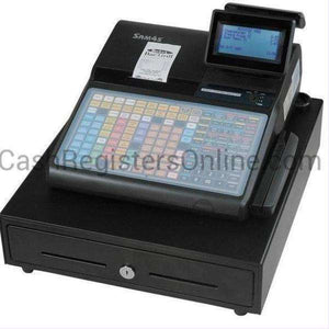 SAM4s SPS-320 Cash Register - Cash Registers Online