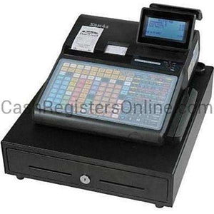 SAM4s SPS-340 Cash Register - Cash Registers Online