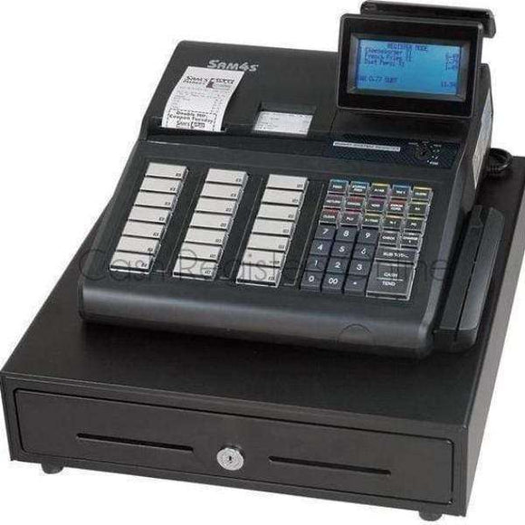 SAM4s SPS-345 Cash Register - Cash Registers Online