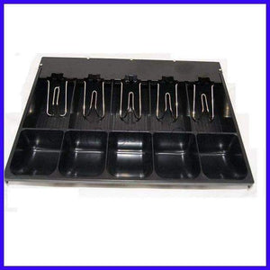 Sharp Cash Register Drawer Insert - 5 bill/5 coin money tray - Cash Registers Online