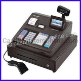 Sharp XE-A507 Cash Register w/ Scanner - Cash Registers Online