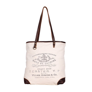 S-1959 Vogue Tote Bag