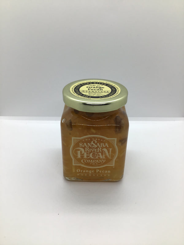 SRP-OPM Orange Pecan Marmalade