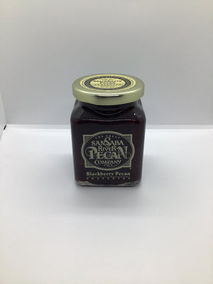 SRP-BPP BlackBerry Pecan Preserves