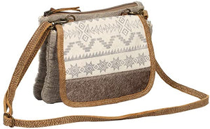 S-1253 Hadzaz Small & Crossbody
