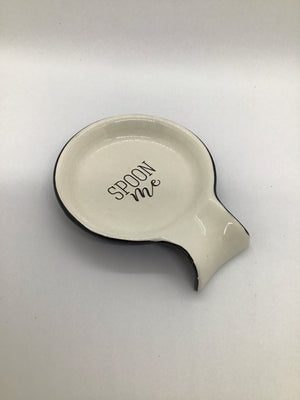 19130 Spoon Rest