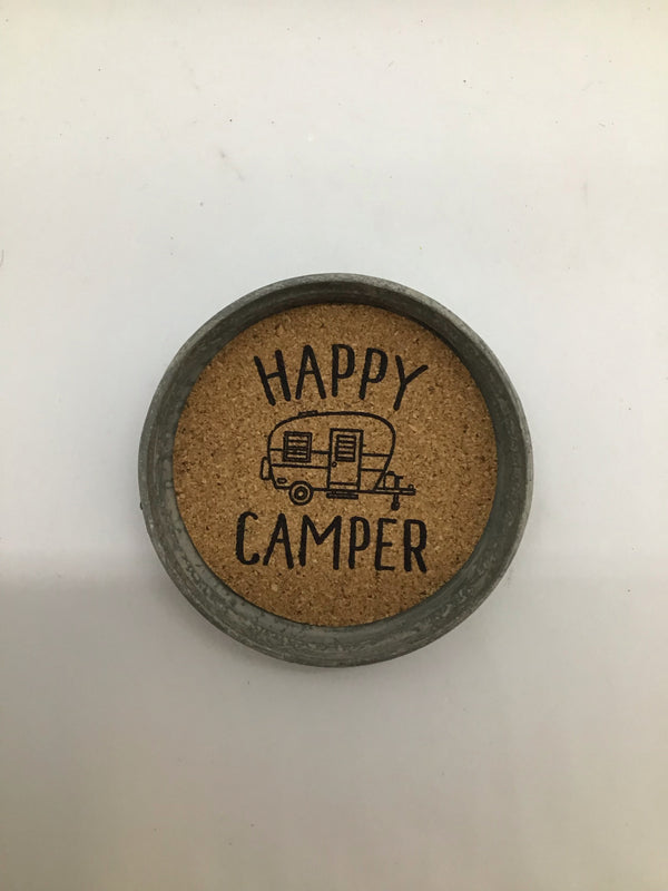 370165T Happy Camper Coaster