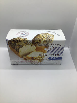 6177 Everything Spice Beer Bread
