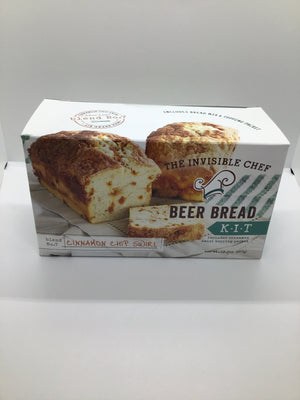6115 Cinn Chip Beer Bread