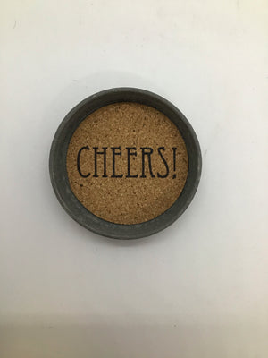 370153T CHEERS COASTER