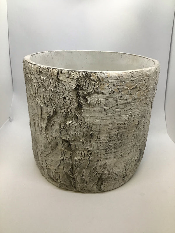 53376BL BIRCH POT