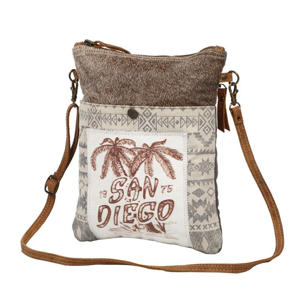 S-1218 San Diego Small & Crossbody
