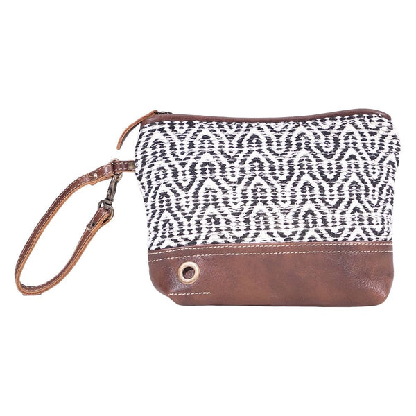 S-1603 SORREL POUCH