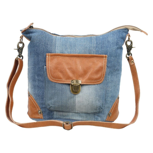 S-1529 Beryl Shoulder Bag