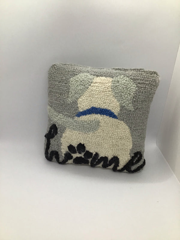 41600372H Home Mini Pillow