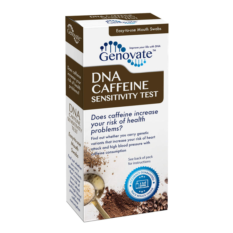 DNA Caffeine Sensitivity Test