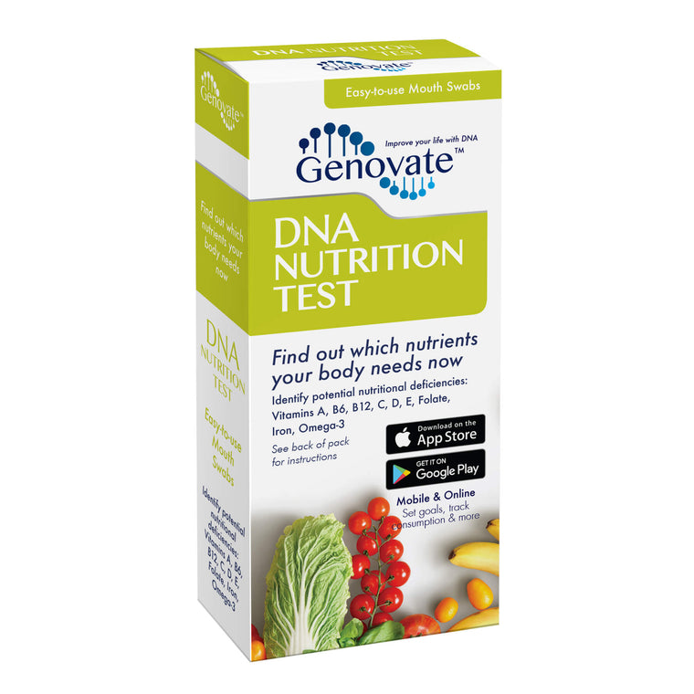DNA Nutrition Test