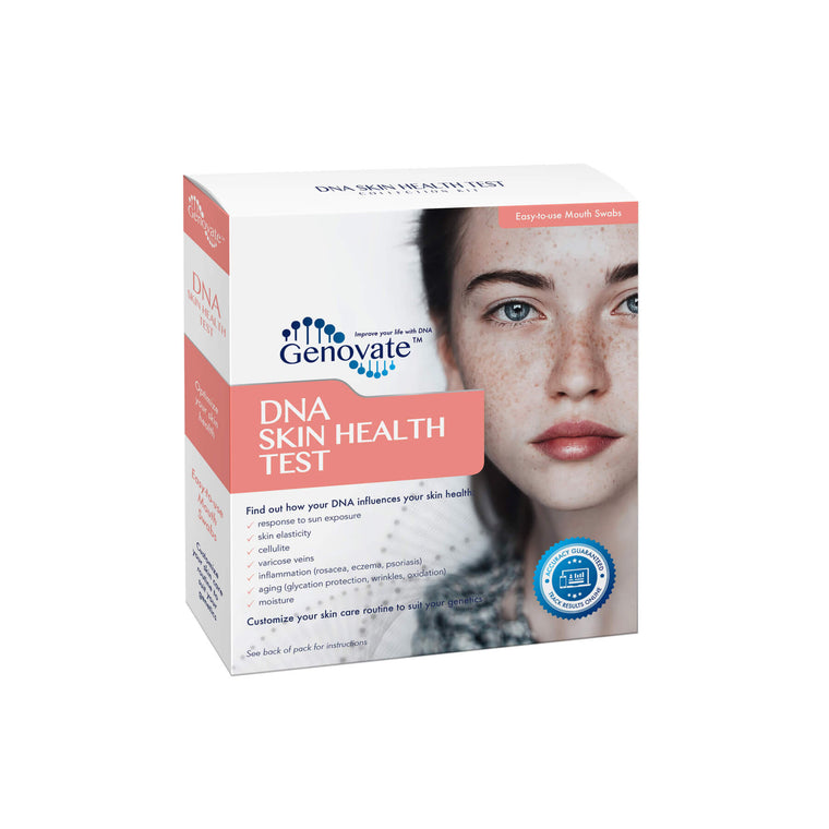 DNA Skin Health Test - Precision Lab Works