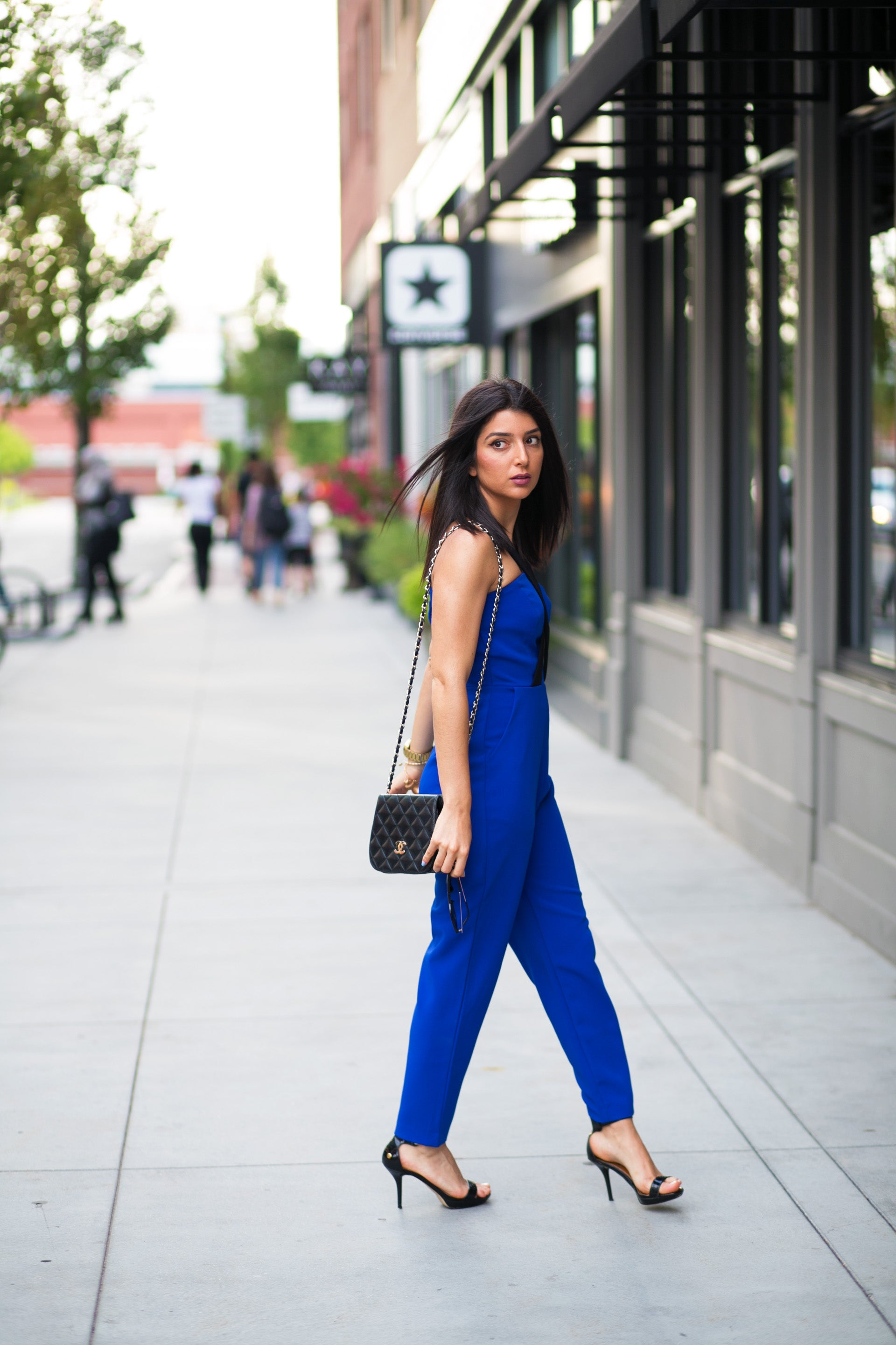 William Edward Jumpsuit