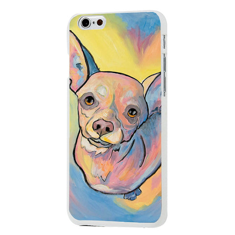 Chihuahua Pop Art