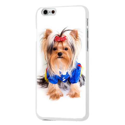 Yorkie Phone Case