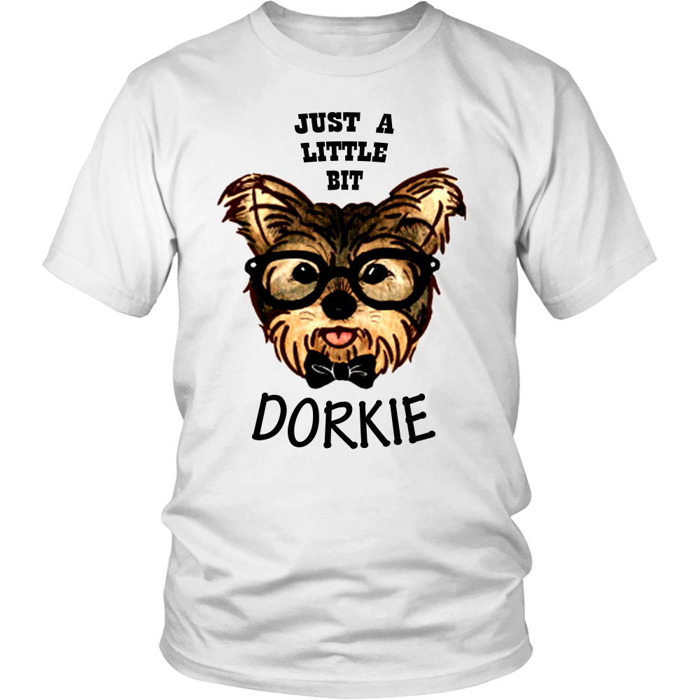 Just A Little Dorkie