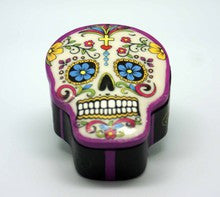 DAY OF DEAD/SUGAR SKULL BOX