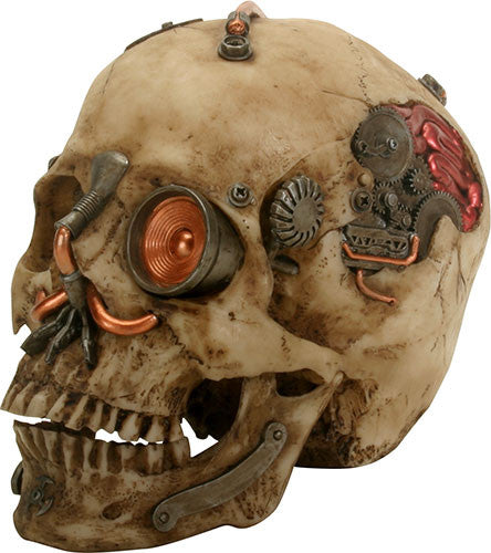 MACHINE SKULL COOPER EYE