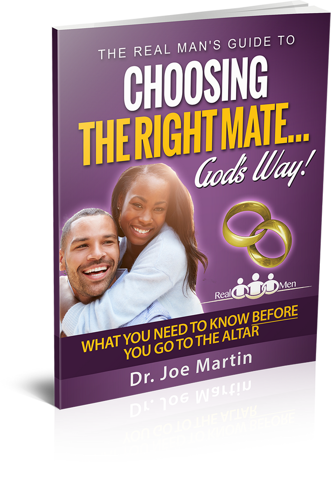 Choosing the Right Mate God's Way (digital download)